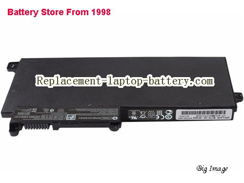 image 2 for HSTNN-I66C-4, HP HSTNN-I66C-4 Battery In USA