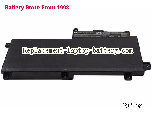 image 3 for HSTNNI66C5U, HP HSTNNI66C5U Battery In USA