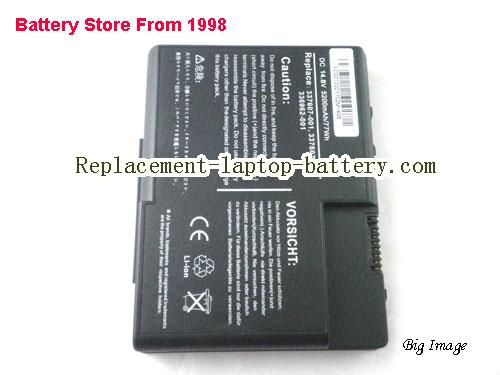 image 3 for 336962-001, HP 336962-001 Battery In USA