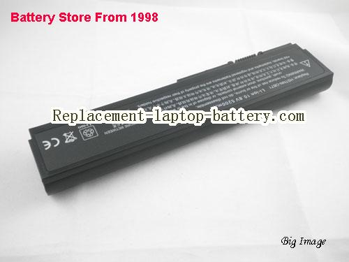 image 2 for NBP6A93, HP NBP6A93 Battery In USA