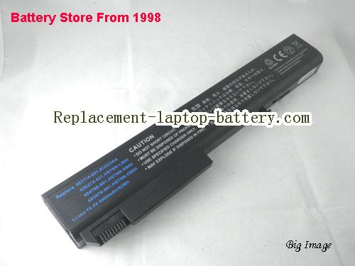 image 1 for Battery for HP EliteBook 8540w Laptop, buy HP EliteBook 8540w laptop battery here