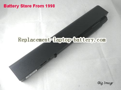 image 2 for Battery for HP EliteBook 8540w Laptop, buy HP EliteBook 8540w laptop battery here