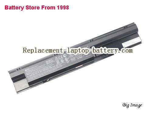 image 5 for HSTNN-LB4K, HP HSTNN-LB4K Battery In USA