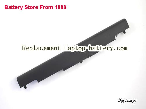 image 4 for Battery for HP 15-AC103NA Laptop, buy HP 15-AC103NA laptop battery here