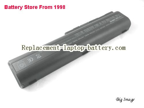 image 2 for Battery for HP HDX X16-1155EE Laptop, buy HP HDX X16-1155EE laptop battery here