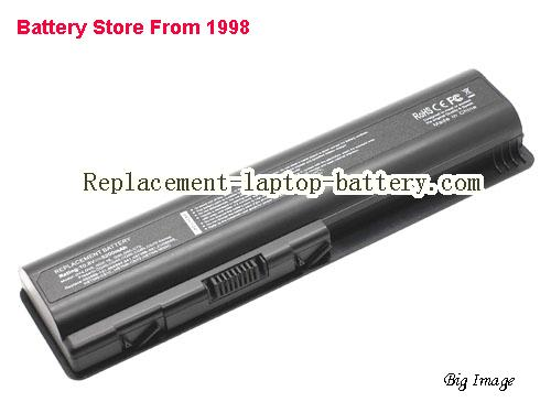 image 1 for Battery for HP HDX X16-1320EF Laptop, buy HP HDX X16-1320EF laptop battery here