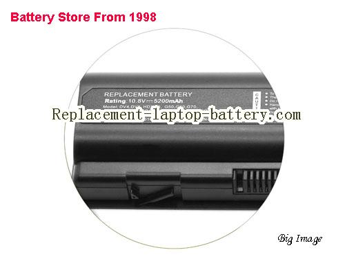 image 2 for Battery for HP HDX X16-1320EF Laptop, buy HP HDX X16-1320EF laptop battery here