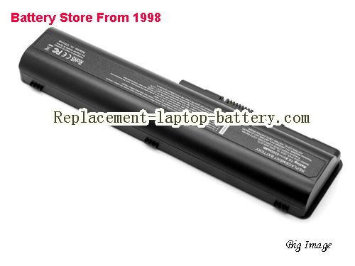 image 5 for Battery for HP HDX X16-1155EE Laptop, buy HP HDX X16-1155EE laptop battery here
