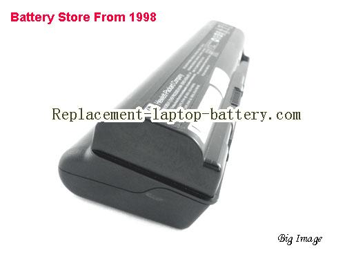 image 4 for Battery for HP HDX X16-1320EF Laptop, buy HP HDX X16-1320EF laptop battery here
