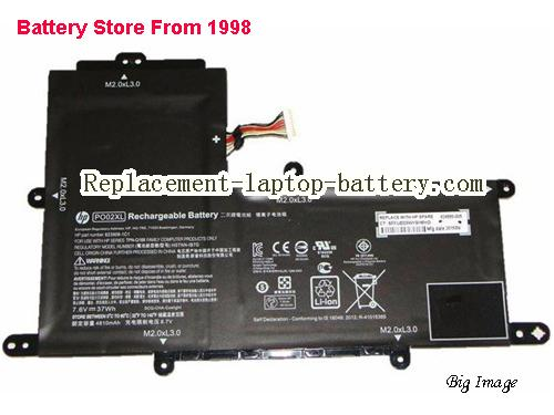 image 5 for HSTNN-IB7G, HP HSTNN-IB7G Battery In USA