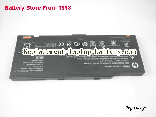 image 3 for 593548-001, HP 593548-001 Battery In USA