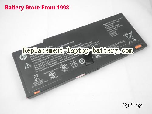 image 5 for 592910-541 HSTNN-I80C HSTNN-XB1S RM08 Battery for HP Envy 14 14-1003TX 14-1004TX 14-1005TX 14-1005TX HP laptop Battery