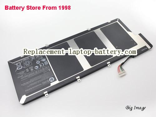 image 1 for Genuine HP SL04XL HSTNN-IB3J Battery for HP Envy 14 Spectre HP laptop Battery