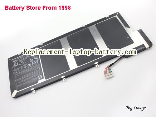 image 4 for Genuine HP SL04XL HSTNN-IB3J Battery for HP Envy 14 Spectre HP laptop Battery