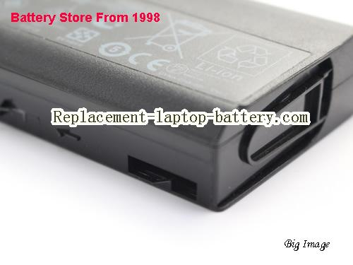 image 3 for 500372-001, HP 500372-001 Battery In USA