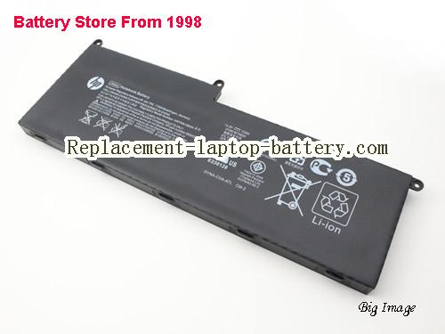 image 5 for HSTNNUB3H, HP HSTNNUB3H Battery In USA