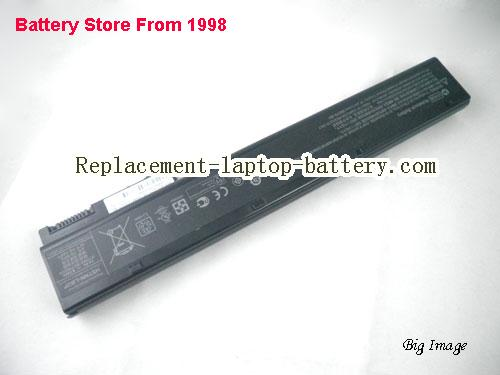 image 5 for Genuine VH08 VH08XL HSTNN-LB2Q HSTNN-LB2P Battery For HP EliteBook 8560 8760w Laptop 83Wh HP laptop Battery