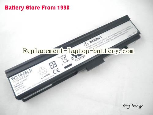 image 1 for HP w31048lb B1800 NX4300 laptop battery HP laptop Battery
