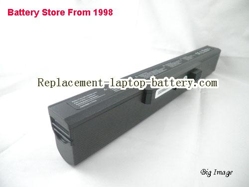 image 2 for Battery for HASEE W430S Laptop, buy HASEE W430S laptop battery here