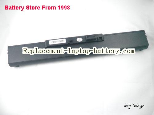 image 3 for Battery for HASEE W430S Laptop, buy HASEE W430S laptop battery here