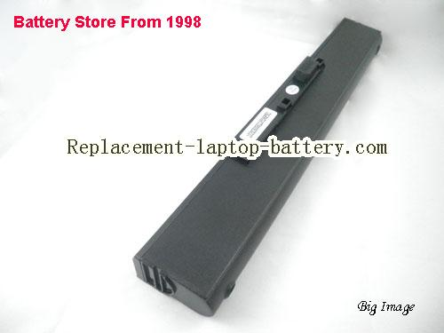 image 5 for Battery for HASEE W430S Laptop, buy HASEE W430S laptop battery here