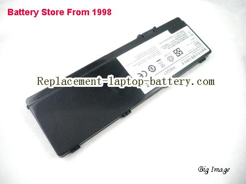 image 4 for Unis HWG01 laptop Battery