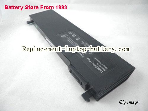 image 2 for Unis NB-A12 laptop battery 11.8V 2500mah
