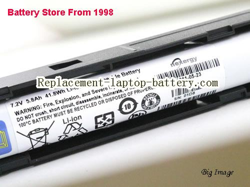 image 4 for NetApp 271-00027 REV D0 271-00027 01D8 Battery For IBM N Series N6210
