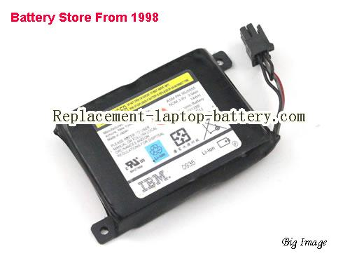 image 2 for 97P4847, IBM 97P4847 Battery In USA