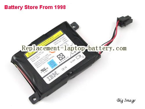 image 1 for Genuine 53P0941 IBM Cache Battery Series 2757 CGA-E/217AE 3.6V 3.9Ah