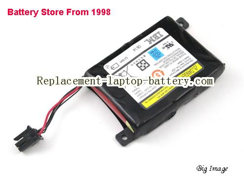 image 3 for Genuine 53P0941 IBM Cache Battery Series 2757 CGA-E/217AE 3.6V 3.9Ah