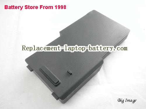 image 3 for Battery for LENOVO ThinkPad R40 Laptop, buy LENOVO ThinkPad R40 laptop battery here