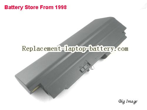 image 3 for 43R2499 42T4530 42T4531 Battery for IBM ThinkPad T400 2764 7417 T61 T400 ThinkPad R61 Series 14.1
