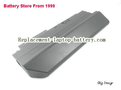 image 4 for 43R2499 42T4530 42T4531 Battery for IBM ThinkPad T400 2764 7417 T61 T400 ThinkPad R61 Series 14.1