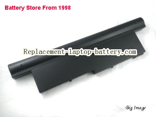 image 4 for IBM 92P0999 FRU 92P1002 FRU 92P1078 92P1145 FRU 92P1147 ThinkPad X40 X41 Series Replacement Laptop Battery
