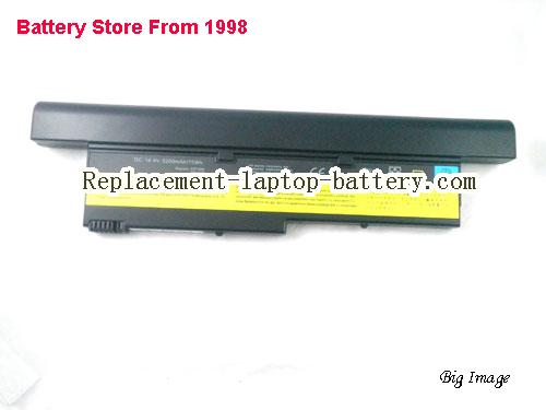image 5 for IBM 92P0999 FRU 92P1002 FRU 92P1078 92P1145 FRU 92P1147 ThinkPad X40 X41 Series Replacement Laptop Battery