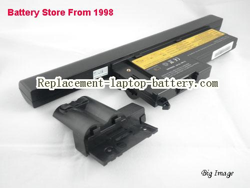 image 2 for IBM 40Y7001 40Y7003 ASM 92P1170 92P1172 92P1171 Replacement Battery for Lenovo ThinkPad X60 X60s ThinkPad X61 X61s Series