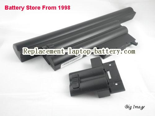 image 3 for IBM 40Y7001 40Y7003 ASM 92P1170 92P1172 92P1171 Replacement Battery for Lenovo ThinkPad X60 X60s ThinkPad X61 X61s Series