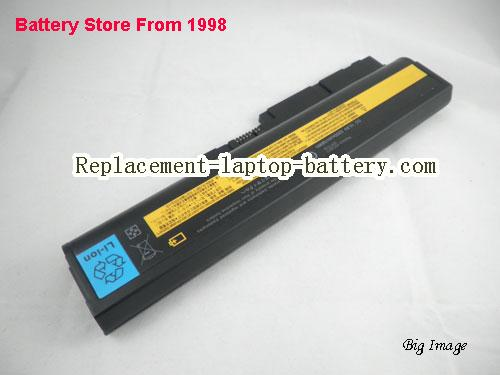 image 2 for Battery for IBM ThinkPad R61i 8943 Laptop, buy IBM ThinkPad R61i 8943 laptop battery here