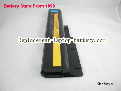 image 4 for Battery for IBM ThinkPad R61i 8943 Laptop, buy IBM ThinkPad R61i 8943 laptop battery here