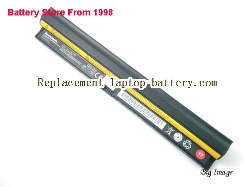 image 1 for Battery for LENOVO ThinkPad Edge 11 NVZ24FR Laptop, buy LENOVO ThinkPad Edge 11 NVZ24FR laptop battery here