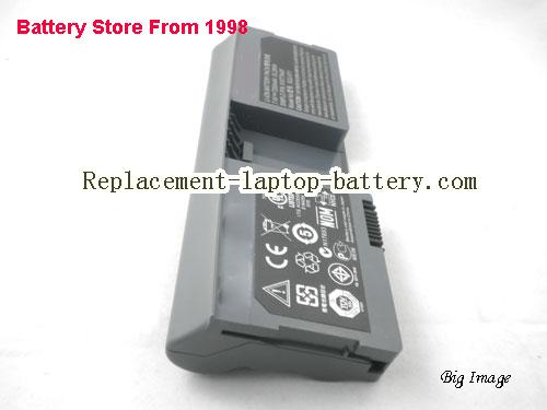 image 4 for SQU-811, SQU-810, 916C7940F Battery for Intel Convertible Classmate PC
