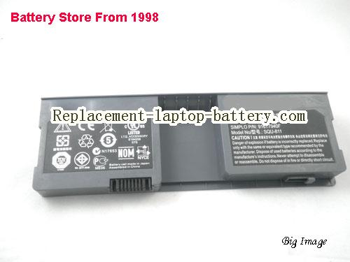 image 5 for SQU-811, SQU-810, 916C7940F Battery for Intel Convertible Classmate PC