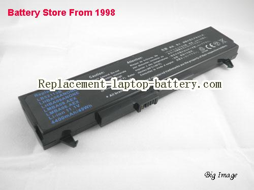 image 1 for Battery for LG T1 Express Dual Laptop, buy LG T1 Express Dual laptop battery here