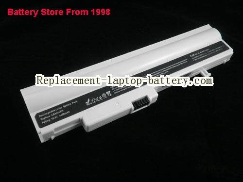 image 1 for LG LBA211EH, X120 Series Replacement Laptop Battery