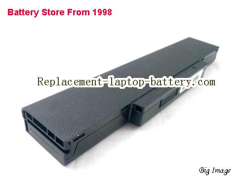 image 4 for Battery for LG F1-2255A9 Laptop, buy LG F1-2255A9 laptop battery here