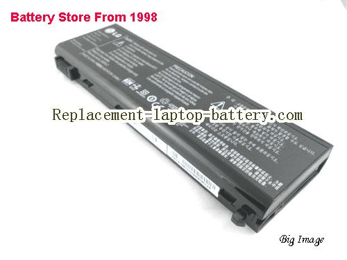 image 4 for Battery for LG EasyNote MZ35-100 Laptop, buy LG EasyNote MZ35-100 laptop battery here