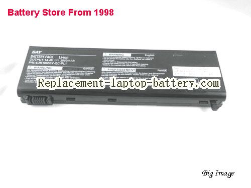 image 4 for 4UR18650F-QC-PL3, LG 4UR18650F-QC-PL3 Battery In USA