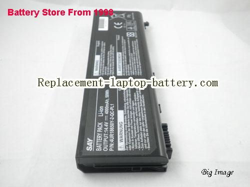 image 4 for SQU-702, LG SQU-702 Battery In USA