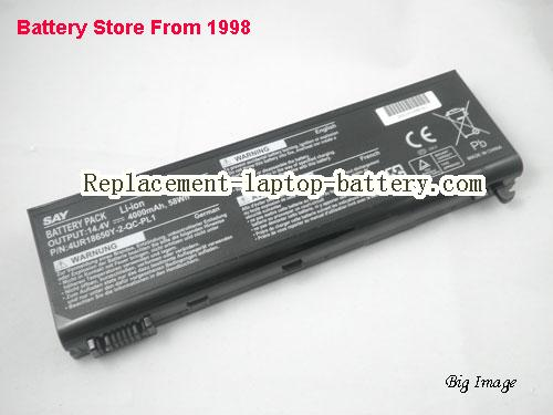 image 5 for 4UR18650F-QC-PL3, LG 4UR18650F-QC-PL3 Battery In USA